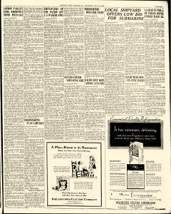 Chester Times, July 27, 1933, Page 13