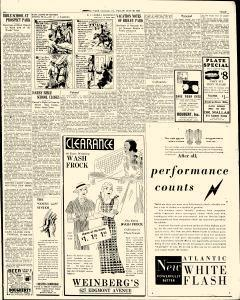 Chester Times, July 28, 1933, Page 3