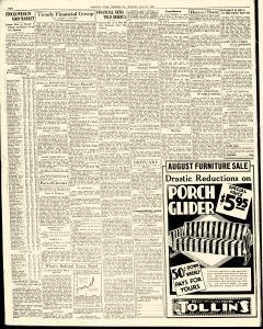 Chester Times, July 31, 1933, Page 2