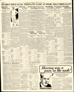 Chester Times, July 31, 1933, Page 14