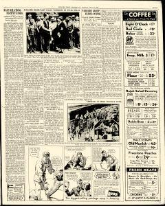 Chester Times, July 31, 1933, Page 9