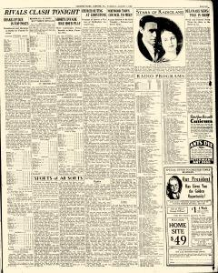Chester Times, August 01, 1933, Page 11