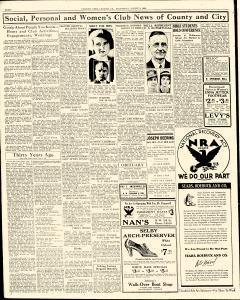 Chester Times, August 02, 1933, p. 8