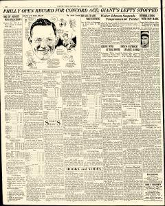 Chester Times, August 02, 1933, p. 10