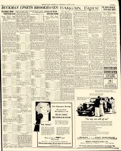 Chester Times, August 02, 1933, p. 11