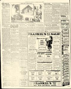 Chester Times, August 03, 1933, Page 4