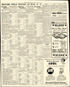 Chester Times, August 07, 1933, Page 13
