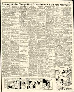 Chester Times, August 07, 1933, Page 15