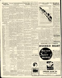 Chester Times, August 08, 1933, Page 2