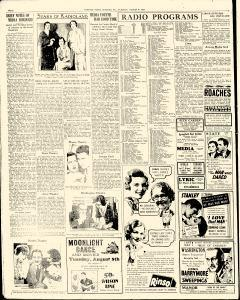 Chester Times, August 08, 1933, Page 4