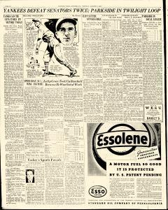 Chester Times, August 08, 1933, Page 12