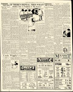 Chester Times, August 08, 1933, Page 7