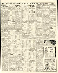 Chester Times, August 08, 1933, Page 13