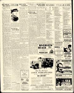 Chester Times, August 09, 1933, Page 6