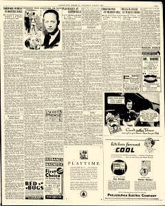 Chester Times, August 09, 1933, Page 7