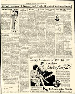 Chester Times, August 09, 1933, Page 11