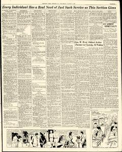 Chester Times, August 09, 1933, Page 15