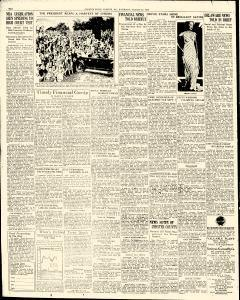 Chester Times, August 12, 1933, p. 2