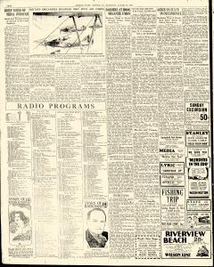 Chester Times, August 12, 1933, Page 4