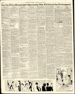 Chester Times, August 12, 1933, p. 12
