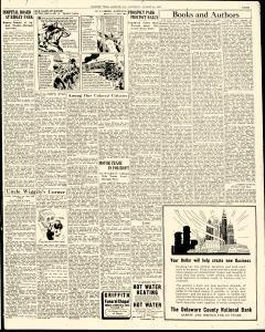Chester Times, August 12, 1933, Page 3