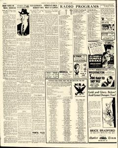 Chester Times, August 15, 1933, Page 4