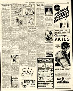 Chester Times, August 15, 1933, Page 3