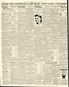 Chester Times, August 17, 1933, p. 16