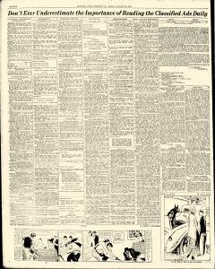 Chester Times, August 18, 1933, Page 16