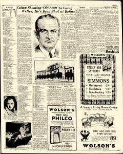 Chester Times, August 18, 1933, Page 15