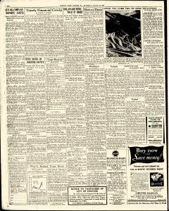 Chester Times, August 19, 1933, Page 2
