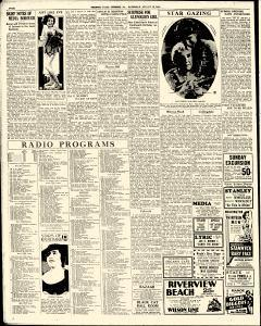 Chester Times, August 19, 1933, Page 4