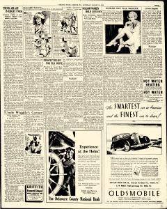 Chester Times, August 19, 1933, Page 3