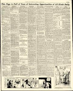 Chester Times, August 21, 1933, p. 15