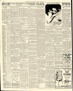 Chester Times, August 22, 1933, p. 2