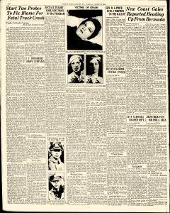 Chester Times, August 22, 1933, p. 10