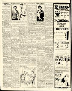 Chester Times, August 22, 1933, p. 14