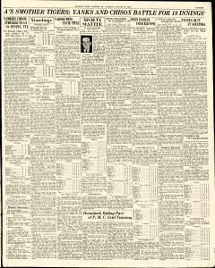 Chester Times, August 22, 1933, p. 11