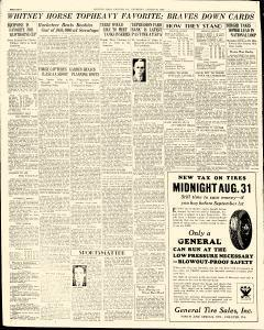 Chester Times, August 24, 1933, Page 14