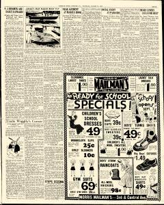Chester Times, August 24, 1933, Page 7