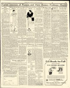 Chester Times, August 25, 1933, p. 9