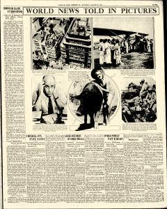 Chester Times, August 26, 1933, p. 7