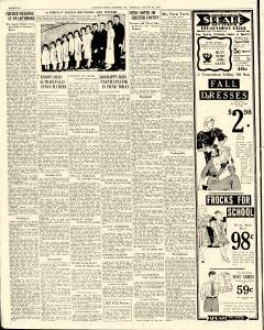 Chester Times, August 29, 1933, p. 14