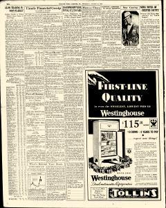 Chester Times, August 31, 1933, Page 2
