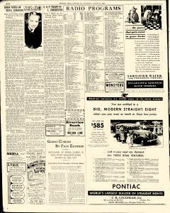 Chester Times, August 31, 1933, Page 4
