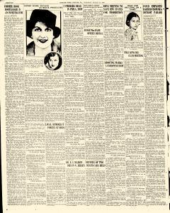 Chester Times, August 31, 1933, Page 18