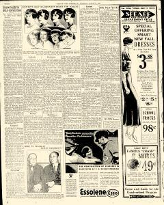 Chester Times, August 31, 1933, Page 20
