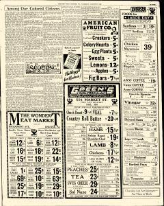 Chester Times, August 31, 1933, Page 11
