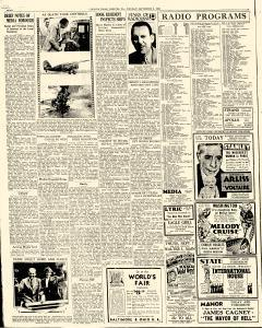 Chester Times, September 04, 1933, Page 4