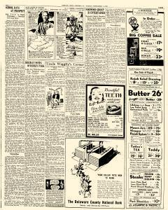 Chester Times, September 04, 1933, Page 3